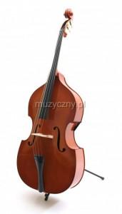 Hoffmann MB-44 PY double bass 4/4