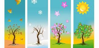 pory roku 1